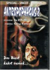 --- ANTROPOPHAGUS 2 / Absurd / Special uncut Version ---