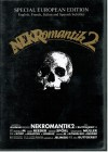 NEKROMANTIK 2 SPECIAL EUROPEAN EDITION