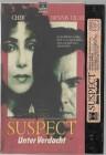 Suspect - Unter Verdacht  VHS RCA Columbia  (#1)