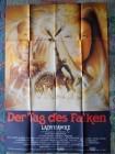 Der Tag des Falken (Rutger Hauer, Poster, Sondergröße A0)