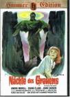 N�CHTE DES GRAUENS - Hammer Edition