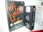 VHS - Mrs.Lynch - Bo Svenson - Susan Tyrrell