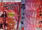 SAMURAI BOX - 3x FILME - 3-DVD im Schuber