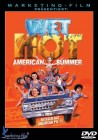 Wet Hot American Summer DVD OVP