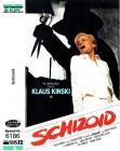 (VHS) Schizoid - Klaus Kinski, Marianna Hill, Craig Wasson