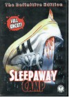--- SLEEPAWAY CAMP - CAMP DES GRAUENS - UNCUT ---