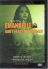 --- EMANUELLE AND THE LAST CANNIBALS englisch ---