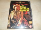 The Texas Chainsaw Massacre 2 - UNCUT DVD UK
