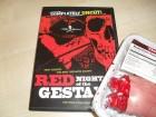 Red nights of the Gestapo / Naziploitation US DVD RAR