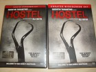 Hostel / Eli Roth Unrated US DVD RAR Schuber