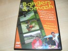 Bangers & Smash - 170 crashes bashes and blazes MONDO DVD