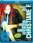 --- CHRISTIANE F./WIR KINDER VOM BAHNHOF ZOO/RESTAURIERT ---