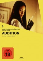 Audition (Takashi Miike) [REM] (deutsch/uncut) NEU+OVP