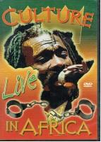 --- CULTURE LIVE IN AFRICA ---