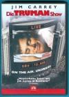 Die Truman Show DVD Jim Carrey, Laura Linney NEUWERTIG