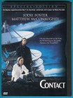 Contact - Special Edition DVD Erstauflage im Snappercase sgZ