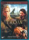 Troja - 2-Disc Edition DVD Brad Pitt sehr guter Zustand