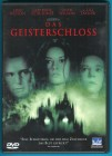 Das Geisterschloss DVD Liam Neeson, C. Zeta-Jones NEUWERTIG