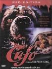 Cujo - DVD - RED EDITION RELOADED - NEU & OVP