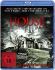 House on the Hill - San Franzisko Serienkiller BR- NEU - OVP