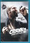 Crank 2 - High Voltage DVD Jason Statham sehr guter Zustand