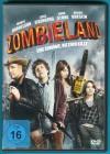 Zombieland DVD Woody Harrelson sehr guter Zustand