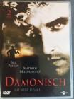 DVD D�MONISCH Special Edition Bill Paxton - M. McConaughhey
