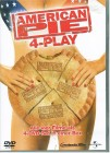 --- AMERICAN PIE - 4 DVD SET uncut ---