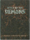 --- DEMONS 1+2 LIM. DRAGON 3 DISC RARITÄT ---