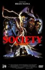 Society LIMITED UNCUT EDITION VON 84 COVER A