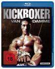 Kickboxer BR - NEU - OVP - Van Damme