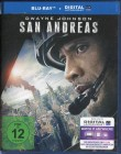 San Andreas (Uncut / inkl. Digital Ultraviolet / Blu-ray)