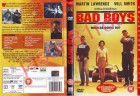 Bad Boys - Harte Jungs - Collectors Edition / Import DVD