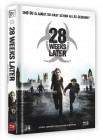 28 Weeks Later - Mediabook [BR+DVD] (deutsch/uncut) NEU+OVP