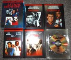 DVD Lethal Weapon Special Edition Snapper im Schuber