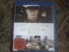 Heartbreak Ridge  - Clint Eastwood  - uncut - blu -ray