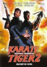 Karate Tiger 2 - Raging Thunder - Deutsche Uncut DVD Neu/OVP