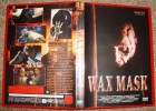 Wax Mask - Dragon - uncut - Dario Argento - Luci Fulci - Rar