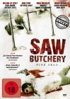 Saw Butchery (Nine Dead...) DVD OVP