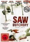 Saw Butchery (Nine Dead...) DVD OVP