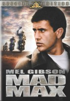 MAD MAX Teil 1 US Special Edition DVD Mel Gibson Code 1