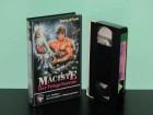 Maciste - Der Felsgeborene * VHS * VPS Dante di Paolo