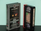 Das fliegende Auge * VHS * RCA Roy Scheider