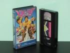King Frat - Die Wildschweine sind los * VHS * VPS