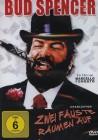 Charleston - Zwei Fäuste räumen auf DVD OVP