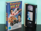 Hawaiian Heat * VHS * CIC