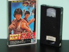 Powerman 2 * VHS * Jackie Chan, Sammo Hung, Yuen Biao