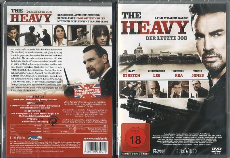 The Heavy  (3904526,NEU, OVP)