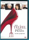Der Teufel tr�gt Prada DVD Kaufversion sehr guter Zustand
