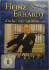 Heinz Erhardt, das hat man nun davon